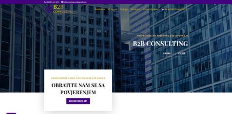 Izrada web stranice andy