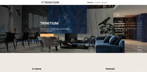 Izrada web stranice dobis